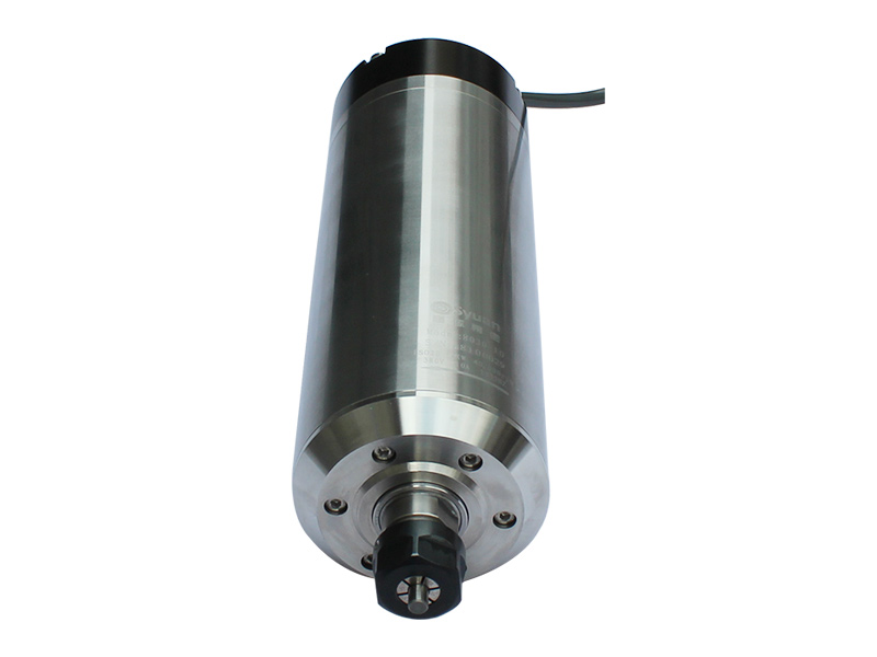 80mm OD series Spindle